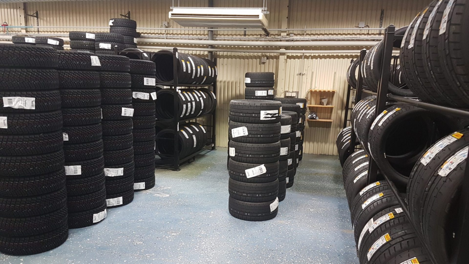 Inverness Tyre Service